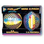 Fun Gripper-Multi Pack 120