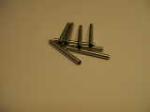 125FERRUKE -  stainless steel ferrule