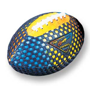 "Fun Gripper-Football-8.5"" 701"