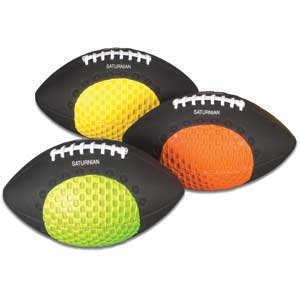 "Fun Gripper-Spot Football-10"" 710"