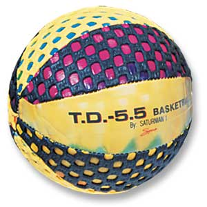 "Fun Gripper-Basketball-5.5"" 760"