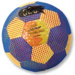 "Fun Gripper-Soccer Ball-16"" 807A"